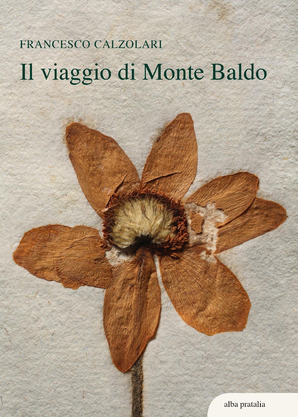 Il viaggio di Monte Baldo Francesco Calzolari
