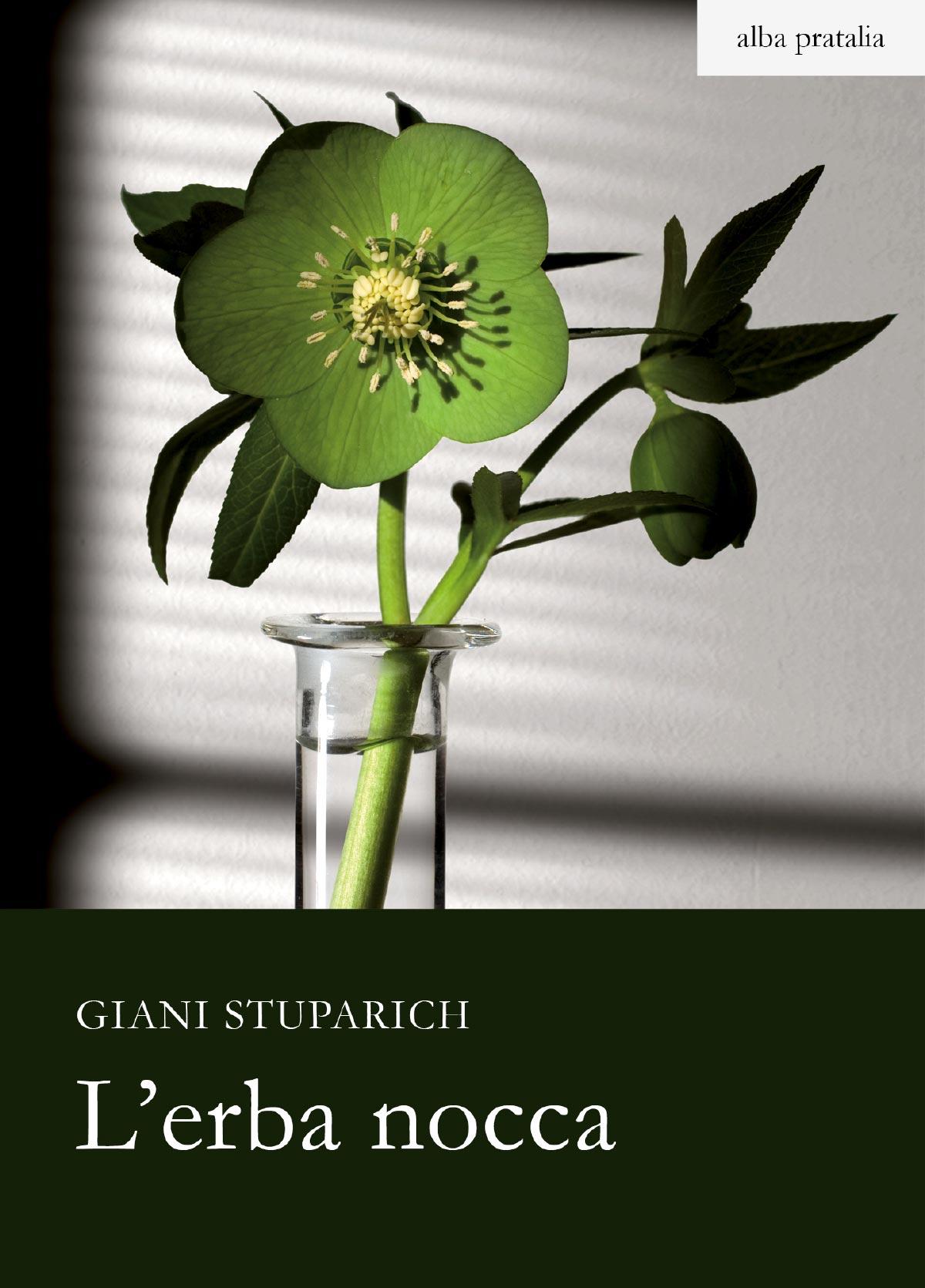 L'erba nocca Giani Stuparich