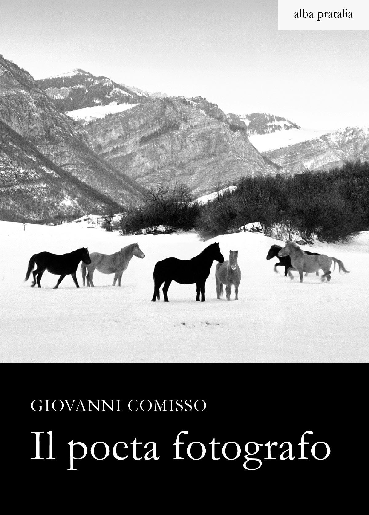 Il poeta fotografo Giovanni Comisso