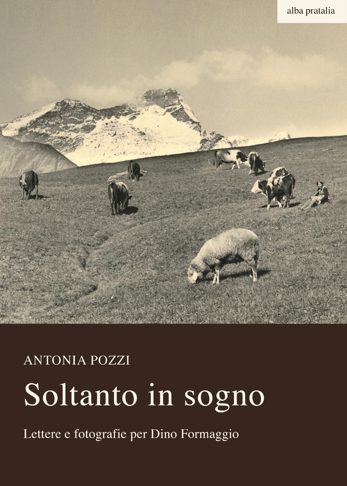 Soltanto in sogno Antonia Pozzi